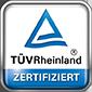 TÜV - Siegel - BAUGD